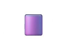 sm_f700f_galaxy z flip_closed back_purple mirror_191224