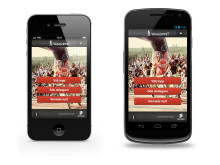 Ny app – Vasaloppet Sommar 2012