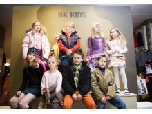 NK Kids nyöppnar med trendiga varumärken i ny miljö
