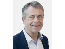 Administrerende direktør Petter Eiken i Bane NOR Eiendom