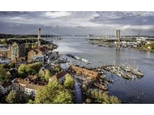 Efterår i Göteborg