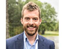 IT Director Even Rognan Lutnæs in Moelven