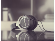 The Amiron home marks a new chapter in the history of Tesla headphones
