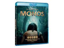 Monos, Blu-ray