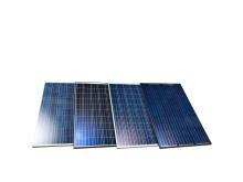 Test av solcellsmoduler