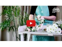 Hur du binder en midsommarkrans