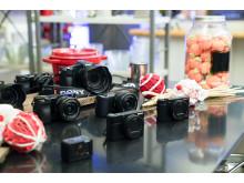 Fotocamere Alpha_RX
