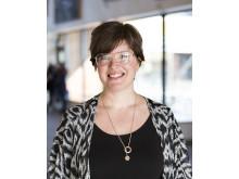Emelie Hindersson, koordinator vid Centrum för klimat och säkerhet, Karlstads universitet