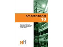 Aff-definitioner 10
