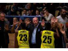 A3 Basket i europaspel