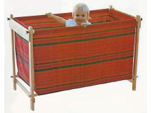 BABYBJÖRN Resesäng från 1960-talet
