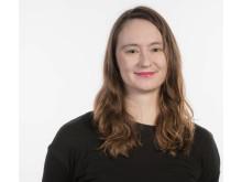 Agnieszka Backman, forskare, institutionen för nordiska språk, Uppsala universitet.