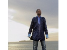 "Youssou N'Dour till Stockholms Konserthus  5 mars i ""New African Voices"""