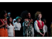 Fargespill-Oslo, Lufta er for alle