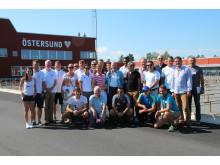 Deltagare Biathlon Summer Summit