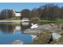 Tyresö slott och park