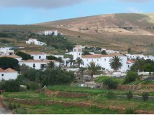 Ramblers Walking Holidays Fuerteventura