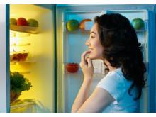 Vinkit ruokien sijoitteluun jääkaapissa