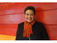 BOOK NOW - Jackie Kay MBE