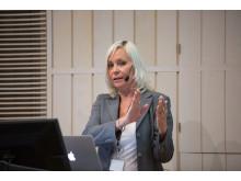 Helena Dahlberg, Svensk Byggtjänst