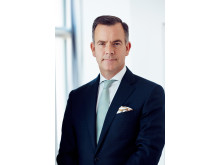 Duncan O'Rourke, COO AccorHotels Central Europe
