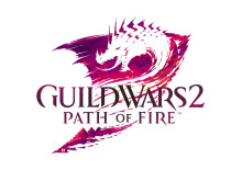 Path of Fire logo