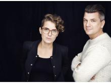 Falkenhem_Sofia och Mats Strandberg. foto Henric Lindsten_1
