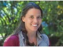 Martina Hibell, programchef och biträdande generalsekreterare på Barnfonden