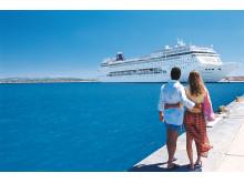 Cruise i Rødehavet med MSC Armonia