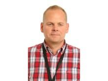 Håkan Andersson, AstaZero.