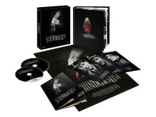 Schindlers List på Blu-ray 10 april - Definitive Collection