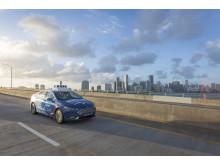 Ford testet autonomes Fahren in Miami
