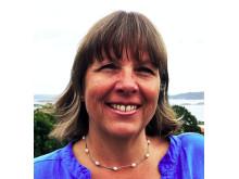 Weronika Rehnby, textil- och hållbarhetskonsult.