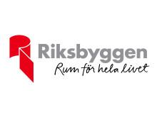 Logotyp Riksbyggen