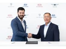 Hyundai Motor Group og Rimac