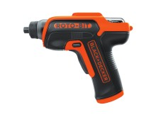 4V MAX* Lithium Ion ROTO-BIT™ Storage Screwdriver