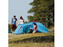 Bliv klar til campingturen med Bauhaus