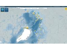 Polarforskningsportalen Arktis