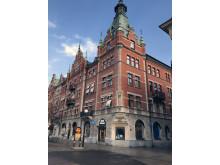 Kjell & Companys butik i Sundsvall City