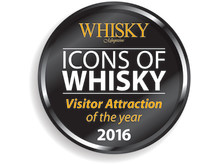 Årets whiskyattraktion 2016