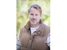 Martin Jakobsson, professor maringeologi och geofysik, ansvarig SWERUS-C3 leg 2