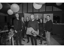Lars Winnerbäck med band