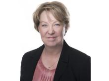 Madeleine Sjöstrand, förbundsdirektör