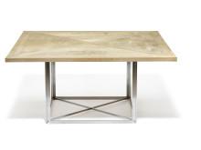 Poul Kjærholm: Unika spisebord