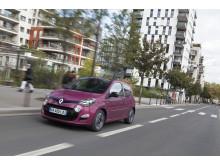 Nya Twingo Renault