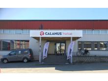 Calanus Helse i nye lokaler