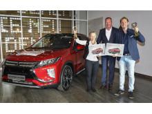 Deutschlands beste Autofahrer Gewinner