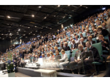 Inledningsanförande Business Arena Stockholm