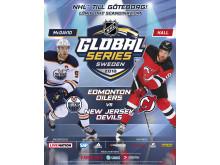 NHL I GÖTEBORG