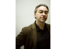 Alfons Karabuda, ordförande SKAP